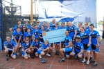 4K for Cancer Riders raise $100,000 to help start UCF Navigation Program at Johns Hopkins Sidney Kimmel Cancer Center