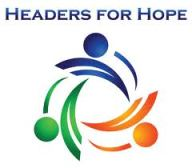 Headers for Hope Logo