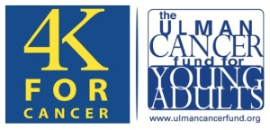 4K and UCF logo
